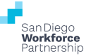 San Diego Workforce Partnerhip logo